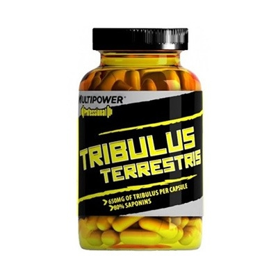 Multipower Tribulus Terrestris 120 Kapsül