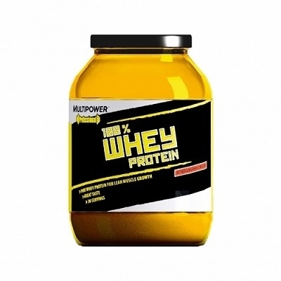 Multipower Whey Protein 100% 908 Gr