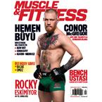 Muscle & Fitness Aralık 2016 Sayısı