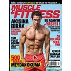 Muscle & Fitness Eylül 2017 Sayısı