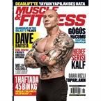 Muscle & Fitness Haziran 2017 Sayısı