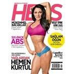 Muscle & Fitness Hers Eylül - Ekim 2017 Sayısı