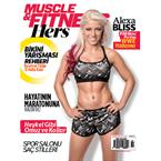 Muscle & Fitness Hers Kasım - Aralık 2016 Sayısı
