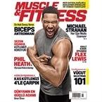Muscle & Fitness Kasım 2015 Sayısı
