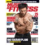Muscle & Fitness Mart 2017 Sayısı