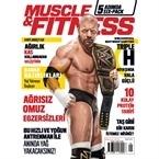 Muscle & Fitness Mayıs 2016 Sayısı