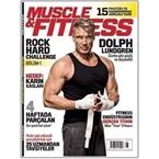 Muscle & Fitness Mayıs 2015 Sayısı