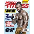 Muscle & Fitness Ocak 2017 Sayısı