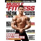 Muscle & Fitness Temmuz 2018 Sayısı