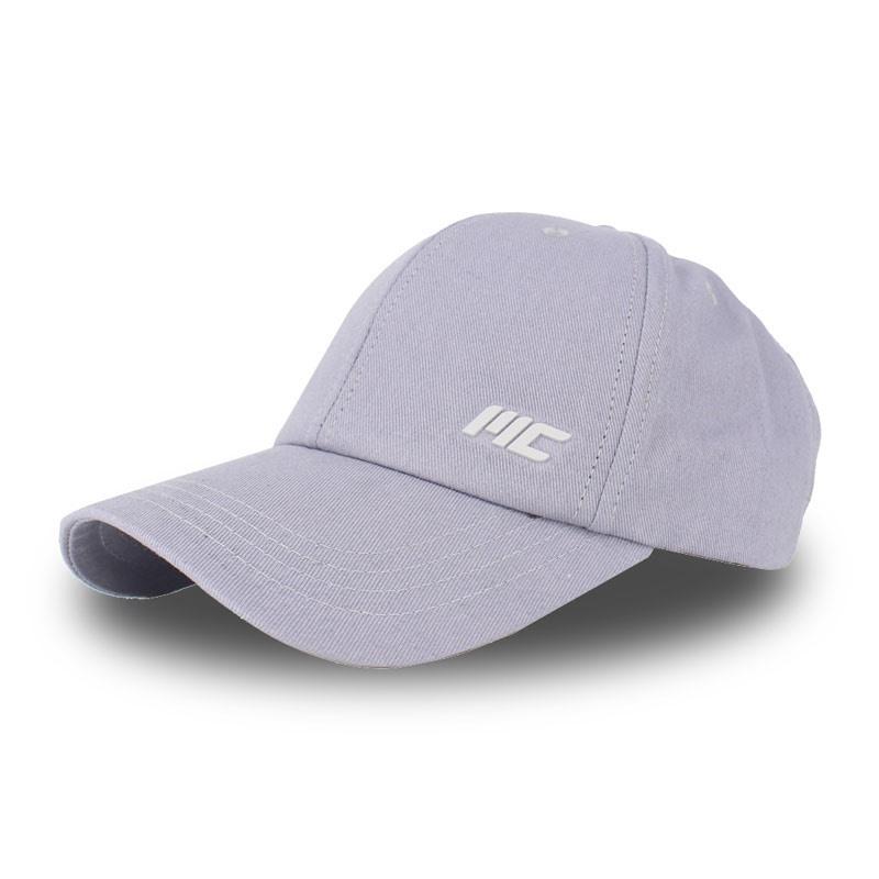 MuscleCloth Guardian Şapka Gri