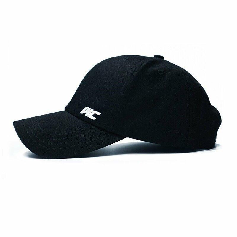 MuscleCloth Guardian Şapka Siyah