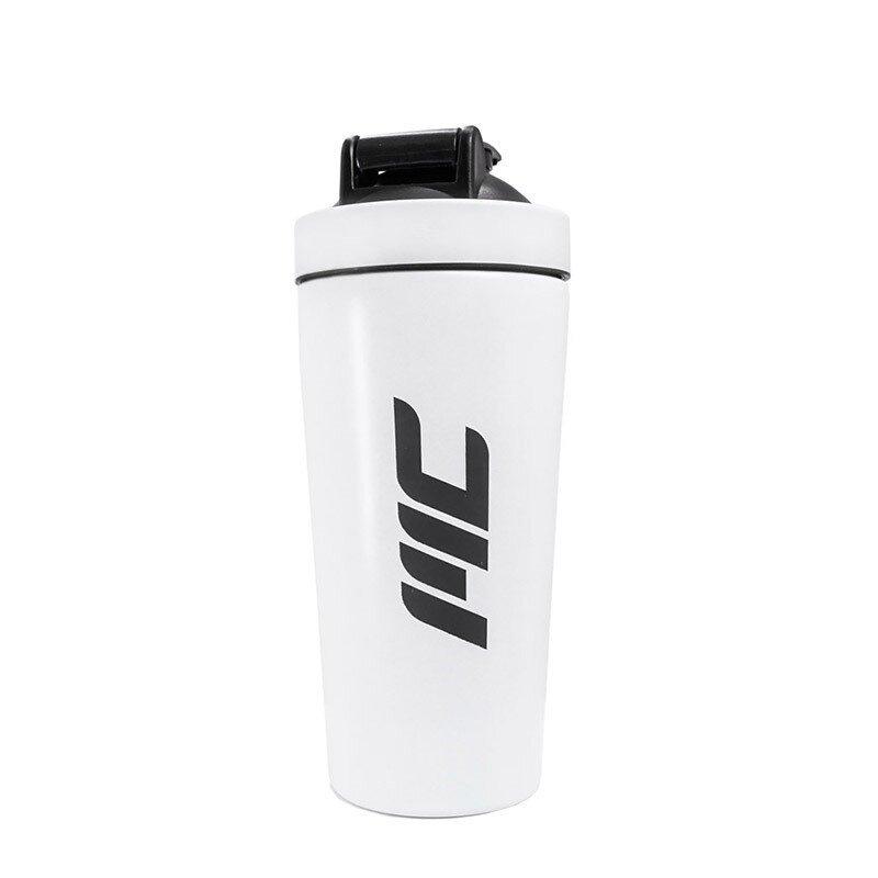 MuscleCloth Termo Sırt Çantası + Paslanmaz Çelik Shaker 739 ml
