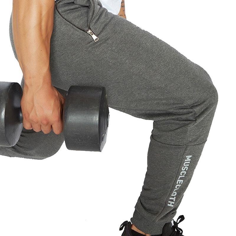 MuscleCloth Training Eşofman Altı Gri