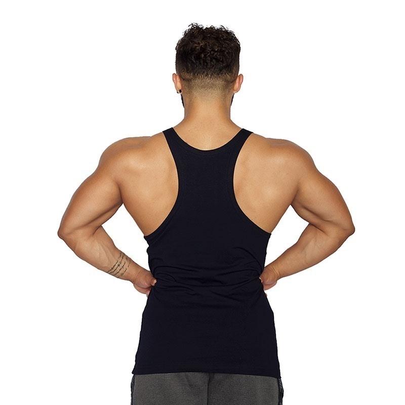 MuscleCloth Training Fitness Atleti Lacivert