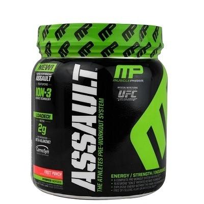 Musclepharm Assault 435 Gr