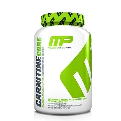 Musclepharm Carnitine Core 60 Kapsül