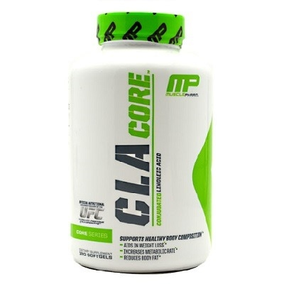 Musclepharm CLA Core 90 Kapsül