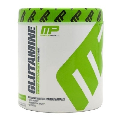 Musclepharm Glutamine 300 Gr