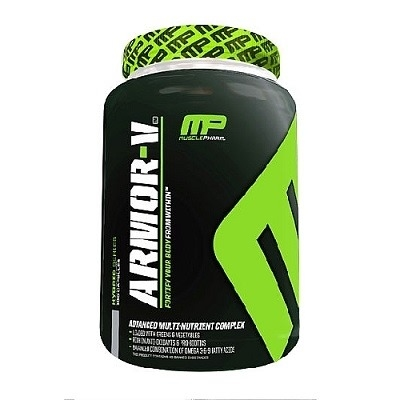 Musclepharm V-Armor 180 Kapsül
