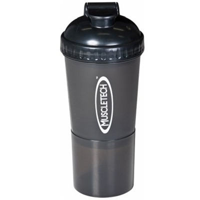 Muscletech Hurricane Shaker 600 ML