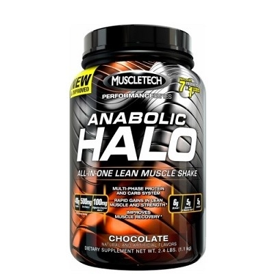 Muscletech Performance Series Anabolic Halo 1100 Gr