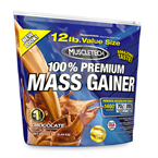 Muscletech Premium Mass Gainer 5440 Gr