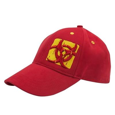Mutant Nutrition Spor Şapka Kırmızı