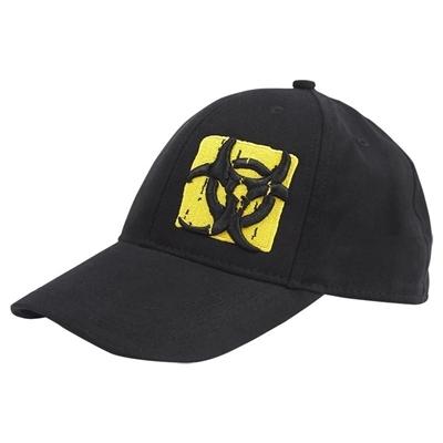 Mutant Nutrition Spor Şapka Siyah