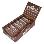 Nakd Energy Bar 30 Gr 18 Adet