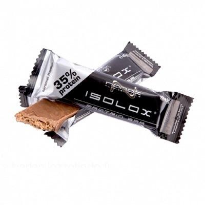 Nanox Isolox Protein Bar 45 Gr 24 Adet
