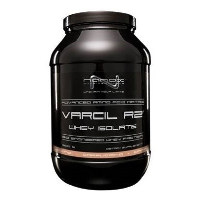 Nanox Varcil R2 Whey Isolate 900 Gr
