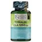 Nature's Supreme Tonalin CLA 1250 Mg 120 Yumuşak Kapsül