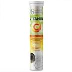Nature's Supreme Vitamin C + Zinc 20 Efervesan Tablet