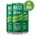 NOCCO BCAA+ 330 ML 24 Adet