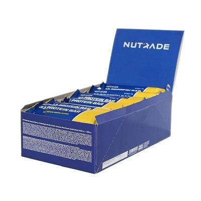 Nutrade %33 Protein Bar 50 Gr 24 Adet