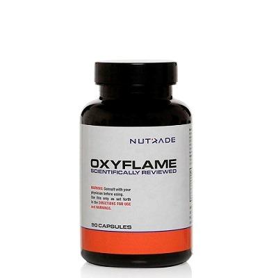 Nutrade Oxyflame Thermogenic 90 Kapsül