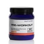 Nutrade Pre-Workout 315 Gr