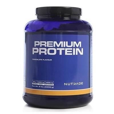 Nutrade Premium Protein 2250 Gr