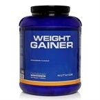Nutrade Weight Gainer 4500 Gr