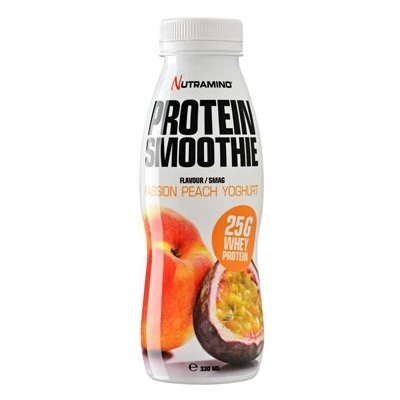 Nutramino Protein Smoothie 330 ml