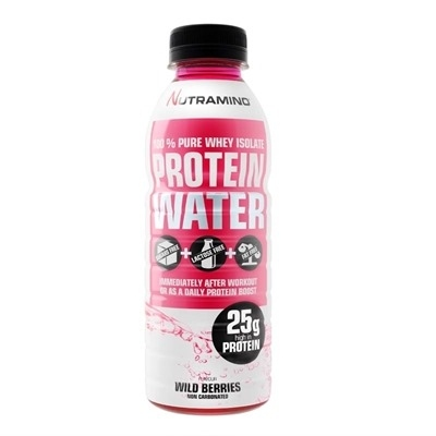 Nutramino Protein Water 500 ml