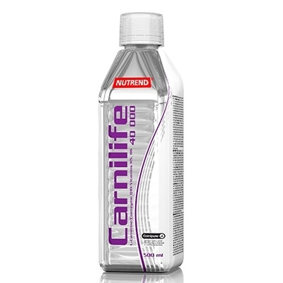 Nutrend Carnilife 40.000 mg 500 ML