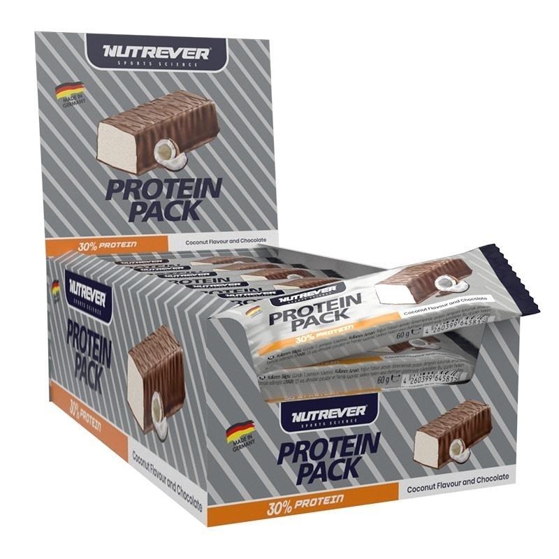 Nutrever Protein Pack 60 Gr 24 Adet