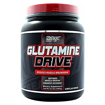 Nutrex Glutamine Drive 1000 Gr