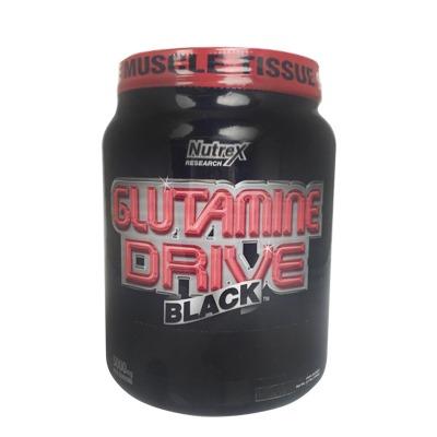 Nutrex Glutamine Drive Black 300 Gr