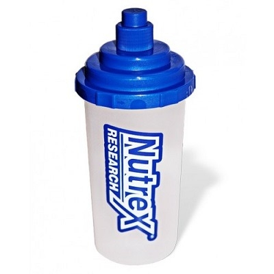 Nutrex Shaker 700 ML
