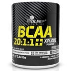Olimp BCAA 20:1:1 + Xplode Powder 200 Gr