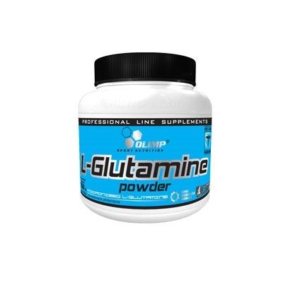 Olimp L-Glutamine 250 Gr
