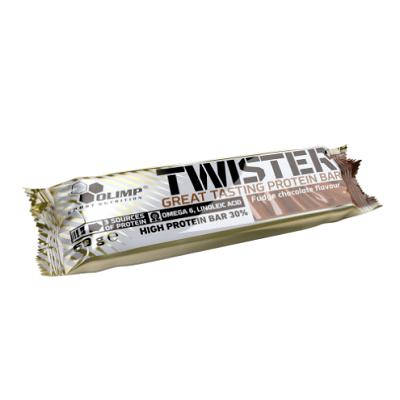 Olimp Twister Hi Protein Bar 60 Gr