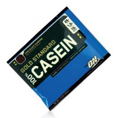 Optimum Gold Standard Casein 33 Gr Tek Kullanımlık